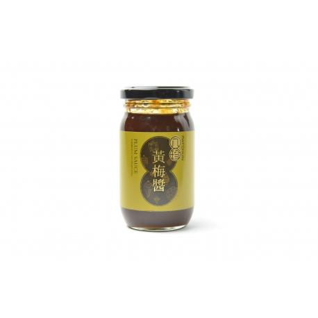 黃梅醬(240克)