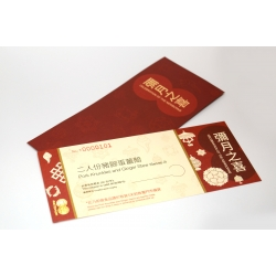 Pork Knuckles & Ginger Stew Voucher (For 2)