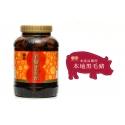 猪脚蛋姜醋 (升级本地黑毛猪) - 12人份量