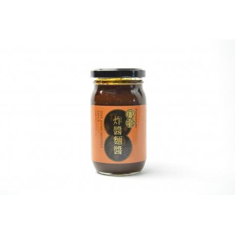 Zha Jiang Noodle Sauce (240g)