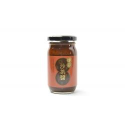 Satay Sauce (240g)