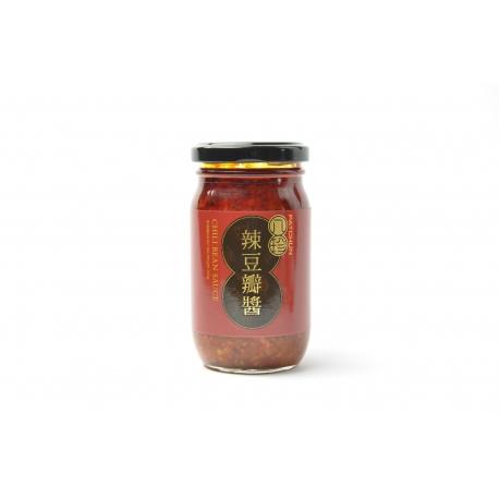 辣豆瓣醬 (240克)