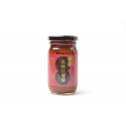 Vegetarian Chili Bean Sauce (240g)