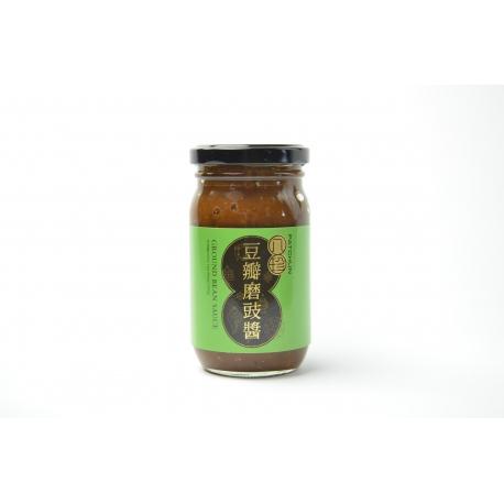 豆瓣磨豉酱 (240克)