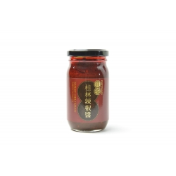 Guilin Chili Sauce (240g)