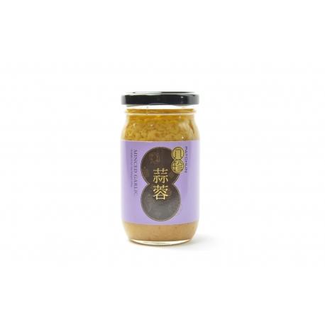 Minced Garlic (240g)
