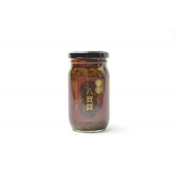 八寶醬 (240克)