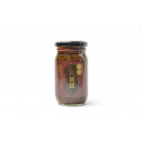 Shanghai Ba Bao Sauce (240g)