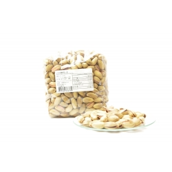 Salt Roasted Pistachio (400g)
