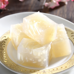 Water Chestnut Pudding (750G)