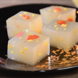 Osmanthus Pudding (750G) Gift Box