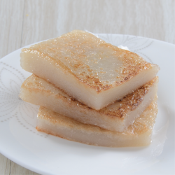 Glutinous Rice Cake with Fresh Coconut Milk (1800G)
